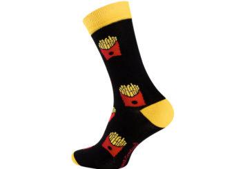 Pommes-Socken